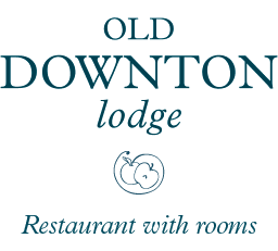OLD DOWTON LODGE Logo